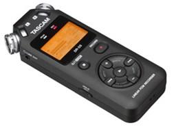 Tascam DR-05 V2 Portable Recorder