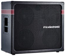 TC Electronic K410 4x10 Bass Cab