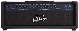 Suhr PT-100 Signature Edition