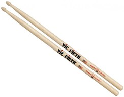 Vic Firth VF-5B 5B Wood Tip Drum Sticks