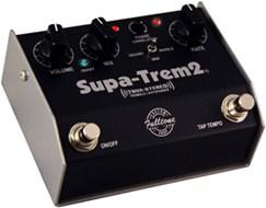 Fulltone Custom Shop SupaTrem 2 Black