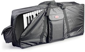 Stagg K10-148 Keyboard Bag 88 Note