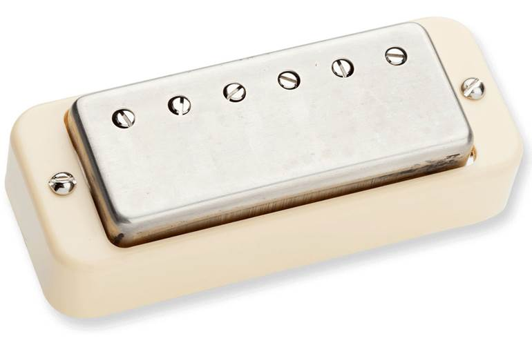 Seymour Duncan ANTIQUITIES II ADJ MINI HMBKR BRIDGE Pickup