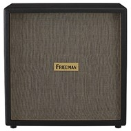 Friedman Vintage 412 Cab Salt and Pepper