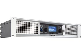 QSC GXD8 Power Amp