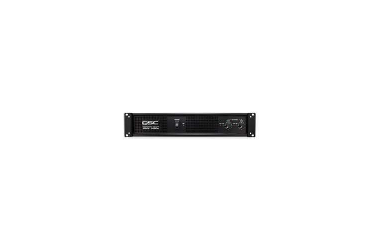 QSC RMX1450A Power Amp