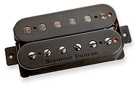Seymour Duncan Pegasus Bridge Black