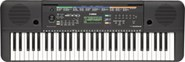 Yamaha PSR-E253 Portable Keyboard Front View