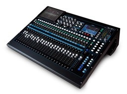 Allen & Heath QU24 Digital Desk
