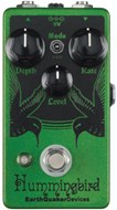 EarthQuaker Devices Hummingbird Repeat Percussions V3