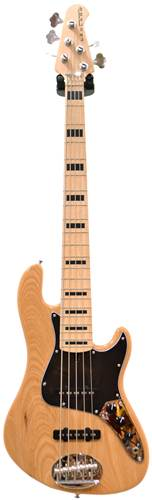 Lakland Skyline Darryl Jones 5 String Natural Maple Fingerboard