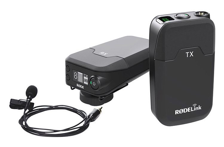 Rode RodeLink Filmaker Kit