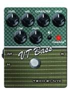 Tech 21 SansAmp Character Series - VT Bass (v2)