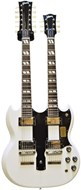 Gibson Custom Shop EDS-1275 Alpine White