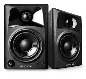 M-Audio AV32 Monitors (Pair)