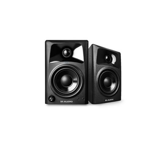 M-Audio AV42 Monitors (Pair)