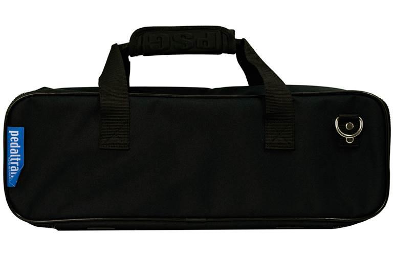 Pedaltrain NANO Plus w/Soft Case
