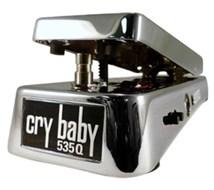 Dunlop 535Q-C Crybaby Q Chrome