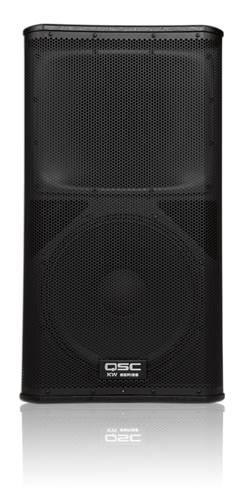 QSC KW152 PA Speaker (Single)