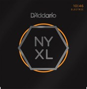 D'Addario NYXL1046 Regular Light 10-46