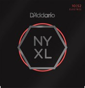 D'Addario NYXL1052 Light Top/Heavy Bottom 10-52