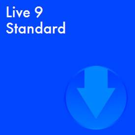 live 9 standard download