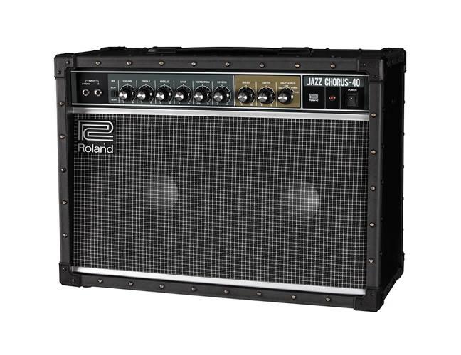 Roland JC-40 Jazz Chorus Amp