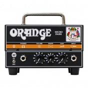 Orange Micro Dark Head