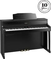 Roland HP-605CB Contemporary Black Digital Piano