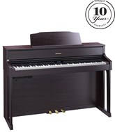 Roland HP-605CR Contemporary Rosewood Digital Piano