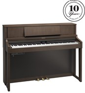 Roland LX-7BW Brown Walnut Digital Piano