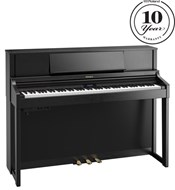 Roland LX-7CB Contemporary Black Digital Piano