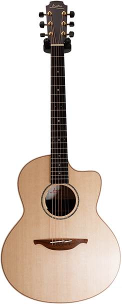 Lowden 32SE Stage Indian Rosewood Sitka Spruce