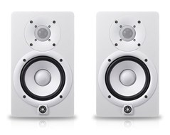 Yamaha HS5 Studio Monitor White (Pair)
