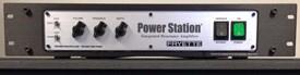 Fryette Power Station Rack Mount Kit Basic
