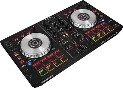Pioneer DDJ-SB2 Black DJ Controller
