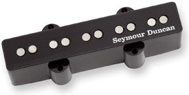 Seymour Duncan SJ5N 70/74 for 5 String Jazz Bass