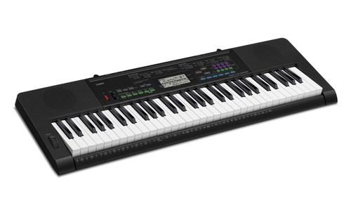 Casio CTK-3400 Portable Keyboard