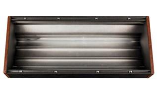 Moog 17 Inch 104HP Unpowered Empty Case