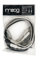 Moog 12 inch Patch Cable Set Of 5