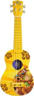 Scooby Doo Scooby and Shaggy Ukulele