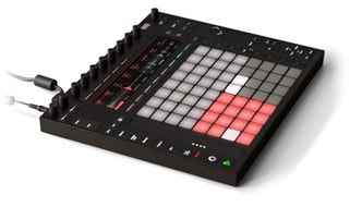 Ableton Push 2 Midi Surface Controller