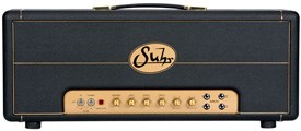 Suhr SL-68 Handwired Head