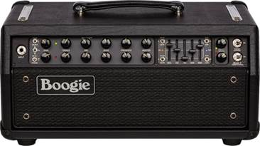 Mesa Boogie Mark V:35 Short Head