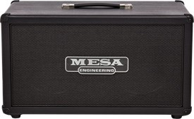Mesa Boogie Rectifier 2x12 Compact Cabinet