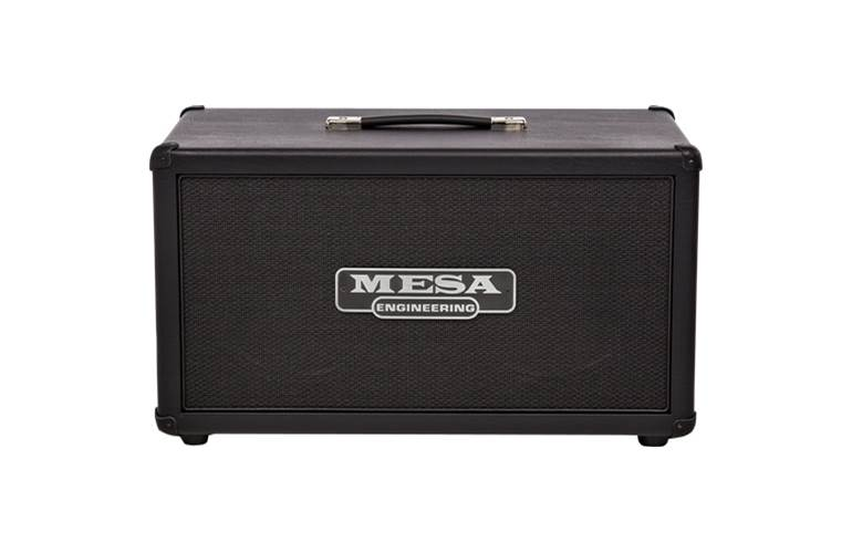 Mesa Boogie Rectifier 2x12 Compact Cabinet