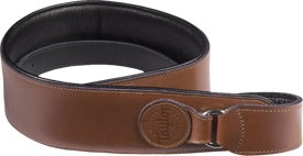 Taylor Badge Strap Tan