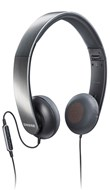 Shure SRH145M+-E Headphones With Remote