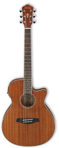 Ibanez AEG8EMH-OPN Open Pore Natural