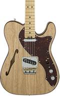 Fender American Elite Tele Thinline MN Natural